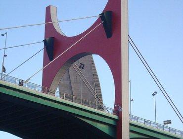 Bilbao_Puente de laSalve_1