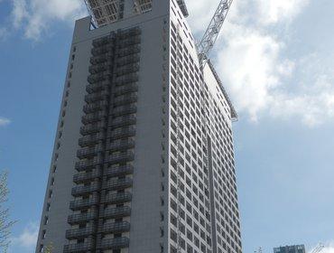 118 aw Torre Eurosky