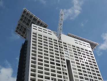 122 aw Torre Eurosky