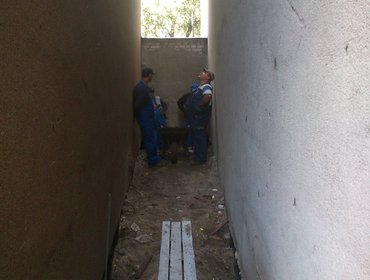 Keret house_cantiere 00