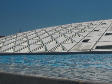 Bibliotheca Alexandrina 06