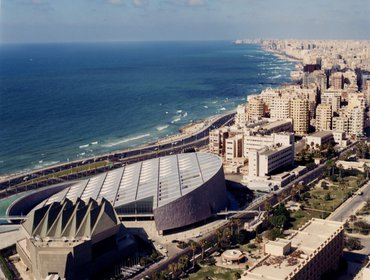 Bibliotheca Alexandrina 07