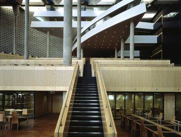 Bibliotheca Alexandrina 14