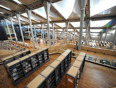 Bibliotheca Alexandrina 15