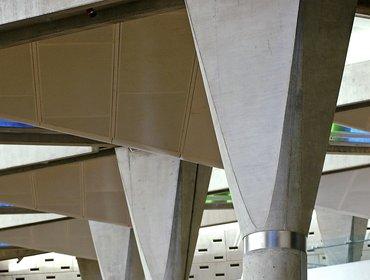 Bibliotheca Alexandrina 16