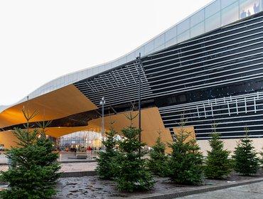 Helsinki Central Library construction_09