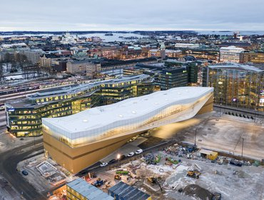 Helsinki Central Library external_01