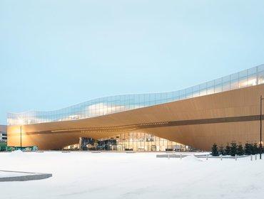 Helsinki Central Library external_02