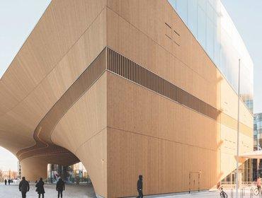 Helsinki Central Library external_03