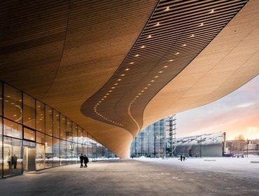 Helsinki Central Library external_04