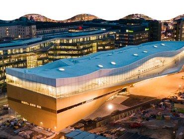 Helsinki Central Library external_08