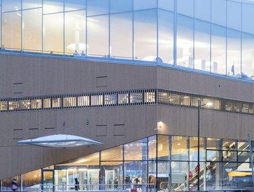 Helsinki Central Library external_09