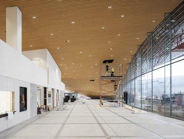Helsinki Central Library interior_16