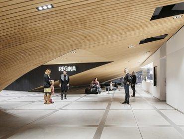 Helsinki Central Library interior_18