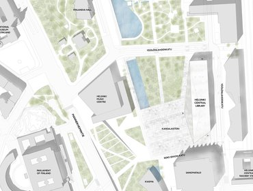 Helsinki Central Library plan_00