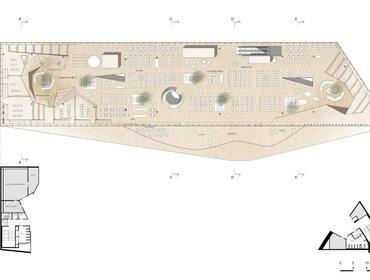 Helsinki Central Library plan_06