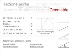 Geometries