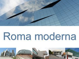 Roma contemporanea