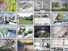 Architectural Thesis