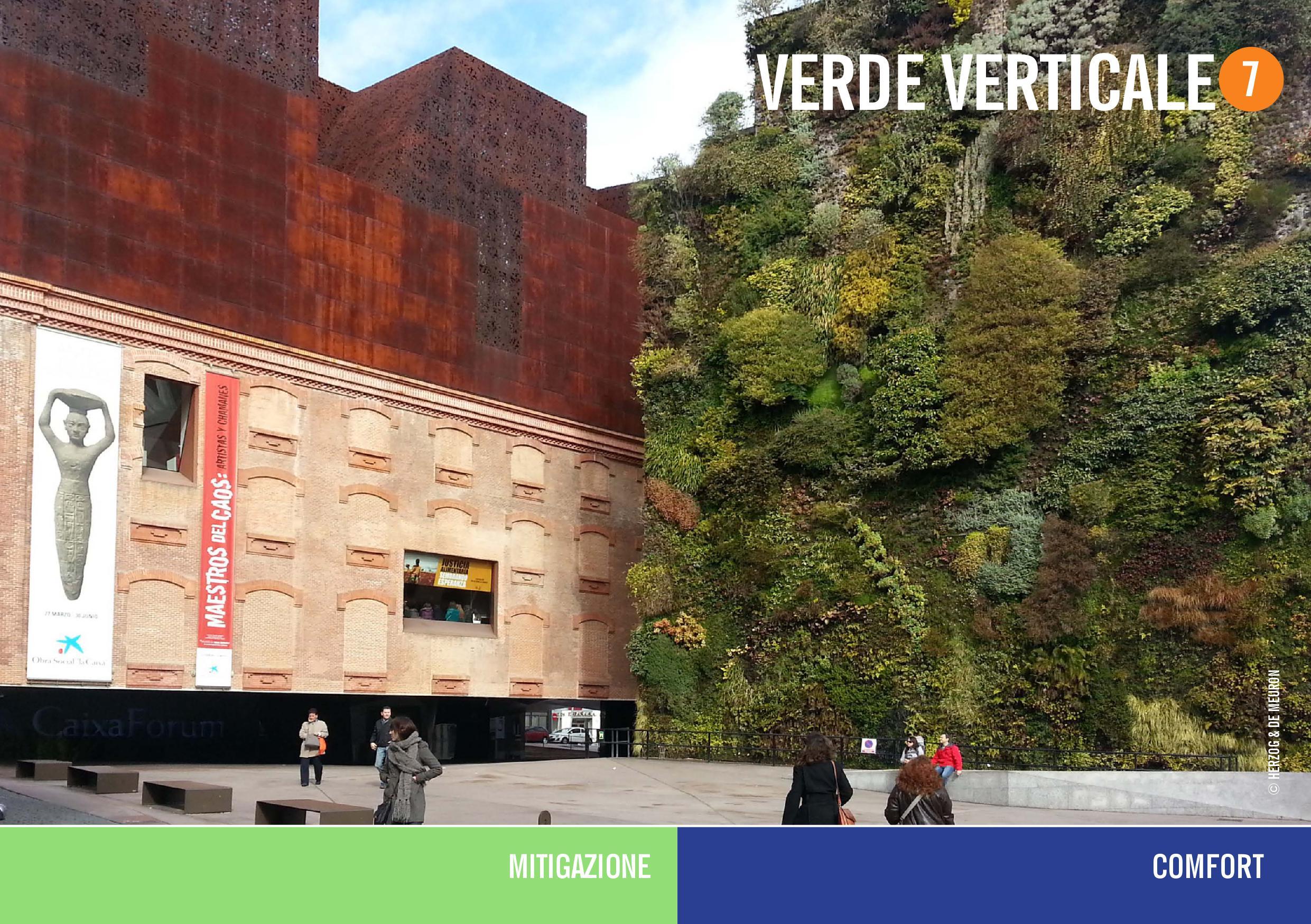 Verde verticale 1