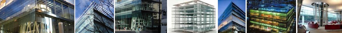 Sendai Mediatheque architecture