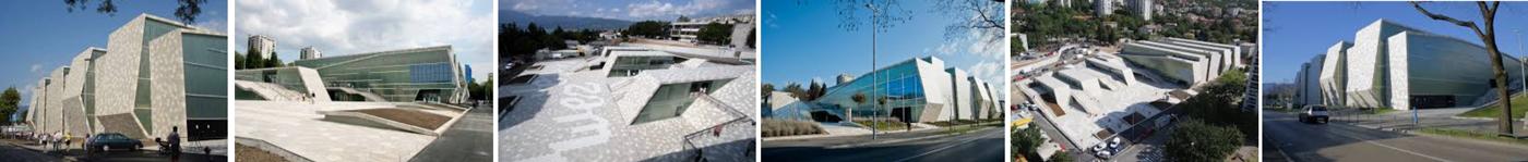 3DLH - Zamet Centre