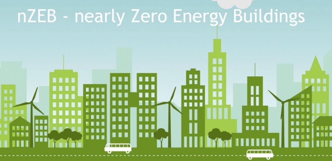 nZEB - nearly Zero Energy Buildings